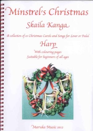 Minstrel's Christmas: Skaila Kanga