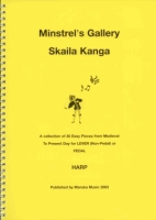 Minstrel's Gallery: Skaila Kanga