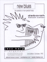 New Blues - Deborah Henson-Conant