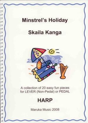Minstrel's Holiday: Skaila Kanga