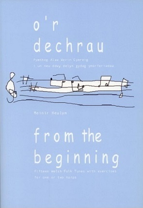 O'r Dechrau (From the Beginning): M. Heulyn