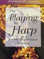 On Playing the Harp - Yolanda Kondonassis