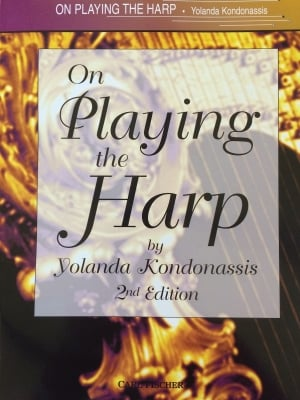 On Playing the Harp - Yolanda Kondonassis