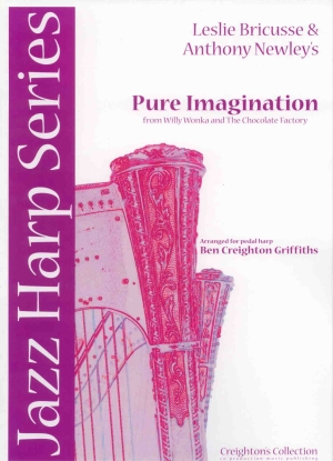 Pure Imagination - L. Bricusse & A. Newley