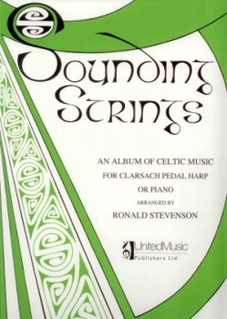 Sounding Strings: Ronald Stevenson