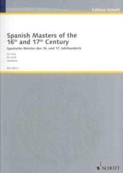 Spanish Masters of the 16th and 17th Century - N. Zabaleta