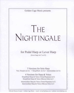The Nightingale - D. Henson-Conant
