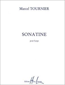 Sonatine, Op.30 - M. Tournier