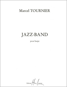 Jazz Band - M. Tournier