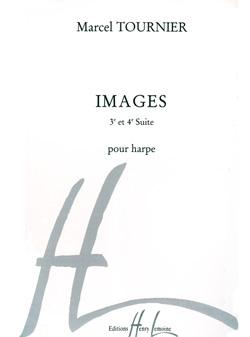 Images - M. Tournier