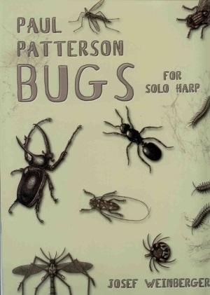Bugs - Paul Patterson