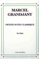 Petite Suite Classique - Marcel Grandjany