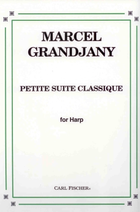 Petite Suite Classique - M. Grandjany