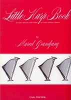 Little Harp Book - M. Grandjany