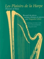 Les Plaisirs de la Harpe Vol. 1 - H. Geliot