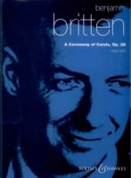 A Ceremony of Carols, Op. 28 - B. Britten
