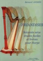 Friandises - B. Andres