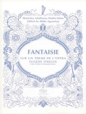 Fantaisie (Sur Un Theme De L'Opera Eugene Onegin) - E.W. Kune