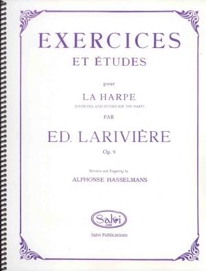 Exercices Et Etudes - L. Lariviere