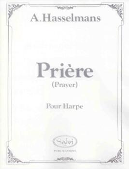 Priere (Prayer) - A. Hasselmans