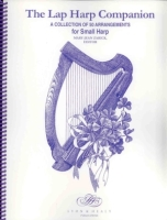 The Lap Harp Companion - M.J. Zarick