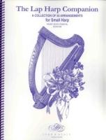 The Lap Harp Companion - M.J. Zarick