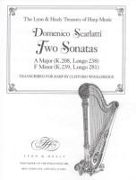 Two Sonatas - D. Scarlatti