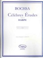 40 Easy Studies, Op. 318: Book 1 - Bochsa, R.N.C.