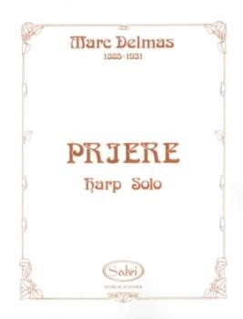 Priere - M. Delmas