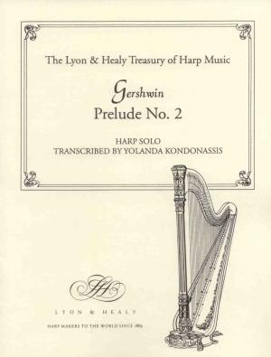 Prelude No. 2 - G. Gershwin