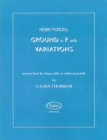 Ground in F with Variations - H. Purcell