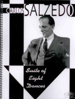 Suite of Eight Dances - C. Salzedo