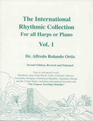 The International Rhythmic Collection, Vol.1 - A.R. Ortiz