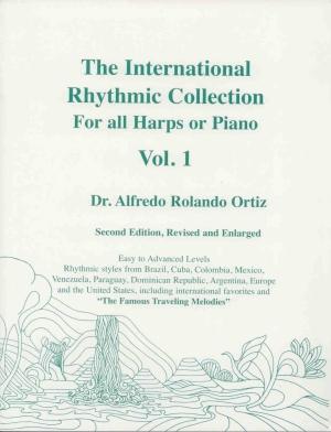 The International Rhythmic Collection, Vol.1 - A.R. Ortiz