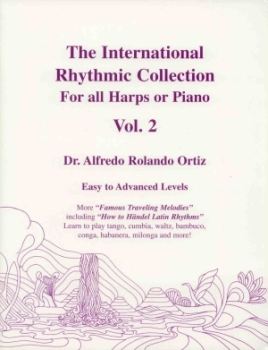 The International Rhythmic Collection, Vol.2 - A. Ortiz