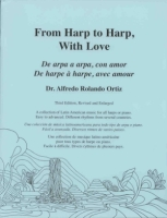 From Harp to Harp, With Love - A. Ortiz