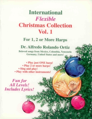 International Christmas Collection, Vol. 1 - A. Ortiz