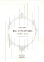 Two Gymnopedies - E. Satie