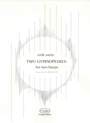 Two Gymnopedies - E. Satie