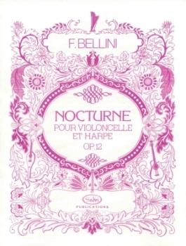 Nocturne - F. Bellini