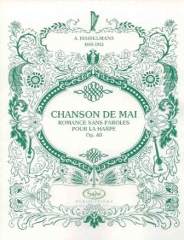 Chanson De Mai - A. Hasselmans