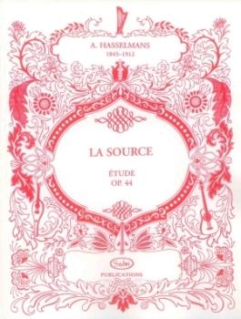 La Source - A. Hasselmans