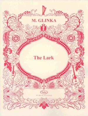 The Lark - M. Glinka