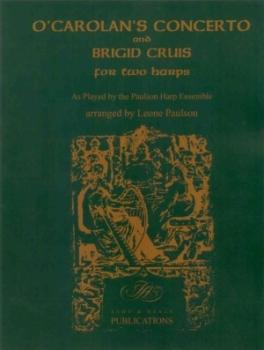 Concerto & Brigid Cruis - T. O'Carolan