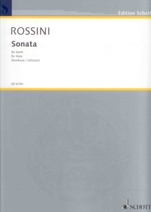 Sonata - Rossini (Kozikova/Johnson)