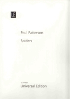 Spiders - Paul Patterson