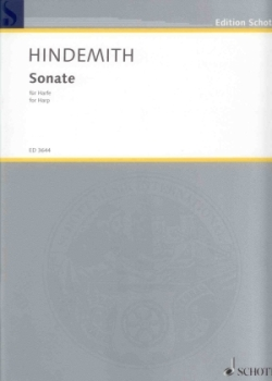 Sonate - P. Hindemith