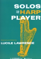 Solos for the Harp Player - L. Lawrence