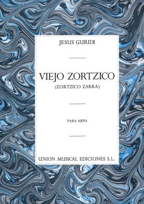 Viejo Zortzico - J. Guridi