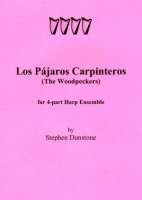 Los Pajaros Carpinteros (The Woodpeckers) - S. Dunstone